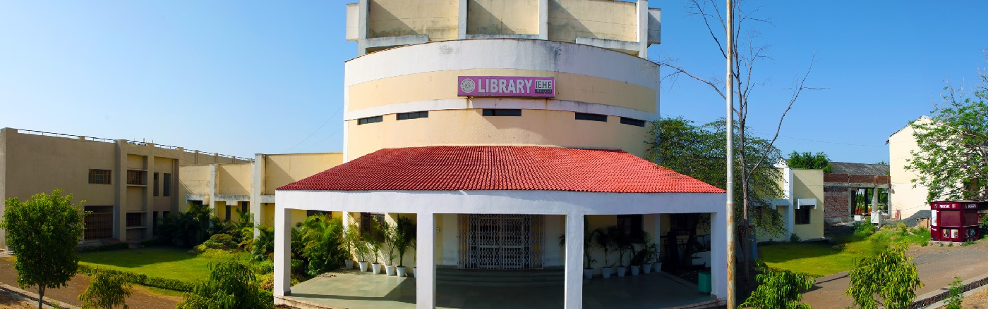Library of Institute